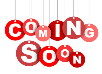 coming soon - Roby Park Primary